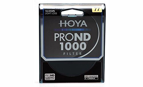 Filtro ND Hoya