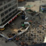 Come creare un time lapse tilt shift