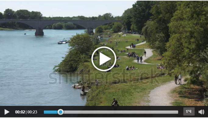 Anteprima di un video in vendita su Shutterstock
