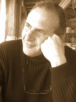Ritratto del produttore di microstock Umberto Andreini