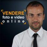 """La copertina del podcast di Daniele Carrer """"Vendere foto e video online"""""""