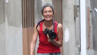 Valeria Gilardi: il fotografo italiano vuole tutto e subito