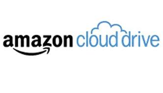 Logo di Amazon Cloud Drive
