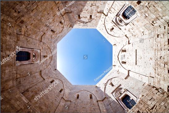 Castel del Monte, foto di Cristiano Palazzini