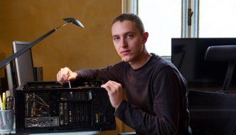 I computer per il montaggio 4k