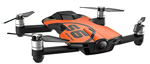 Il Drone Wings Land s6