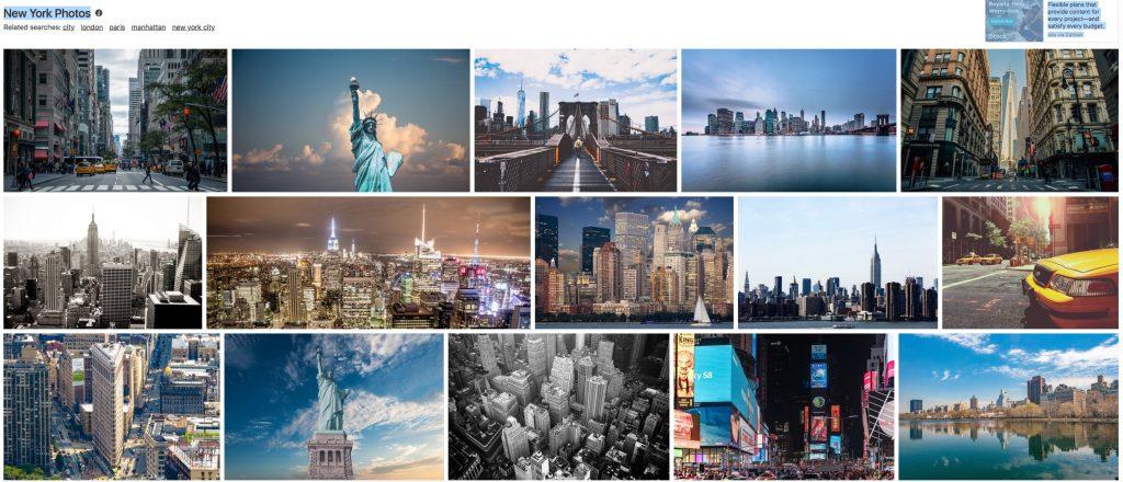Risultati di ricerca di Immagini gratis di New York su Pexels