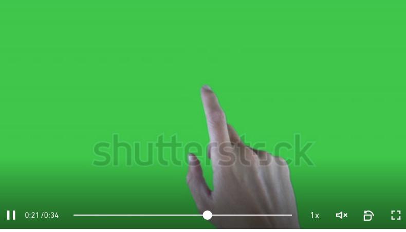 Frame da stock footage caricato su Shutterstock