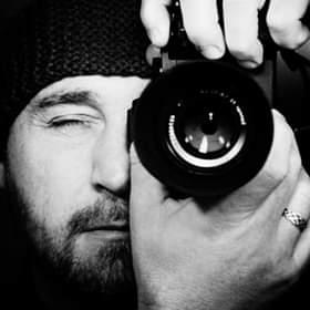 Il fotografo stock Marco Cirone