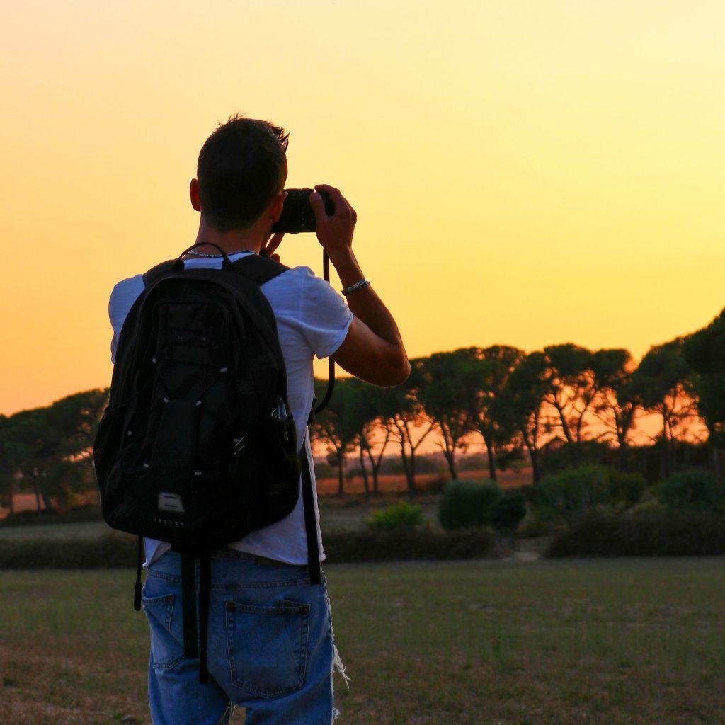 Il fotografo stock Paolo Galasso